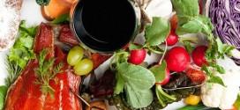 Mediterranean diet has low carbon footprint, new study says