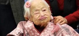 Misao Okawa : World's oldest person turns 117