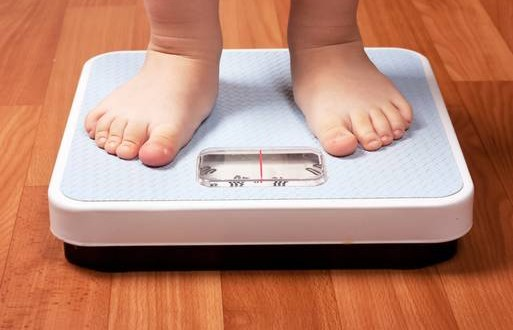 Most Parents Can't Tell If Their Child Is Overweight, says study