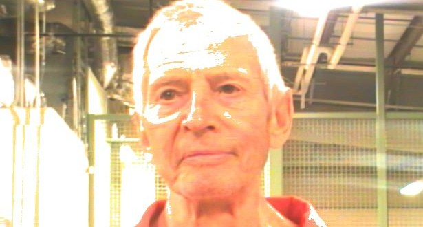Robert Durst Formally Charged with Murder of Susan Berman
