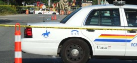 Two Surrey men shot in targeted attack