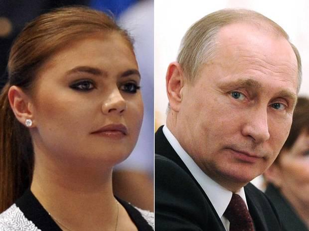 Where Is Putin? Swiss paper's baby rumor causes stir ...
