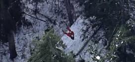 B.C. Pilots identified after crash near Vancouver