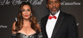 Beyonce Mom Gets Married : Tina Knowles marries actor on yacht in California