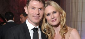 Bobby Flay : Celebrity chef reportedly splits from third actress wife Stephanie March