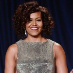 First lady Michelle Obama unveils curly hair at White House Correspondents' Dinner