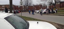 Four arrested after 5 shot in Northwest Toronto