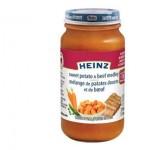 Heinz Canada recalls baby food over possible spoilage