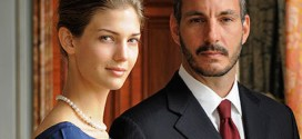 Kendra Spears Gives Birth : Supermodel welcomes son with husband Prince Rahim Aga Khan