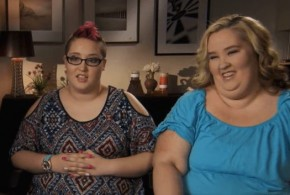 Mama June Comes Out As A 'Minor League' Bisexual (Video)