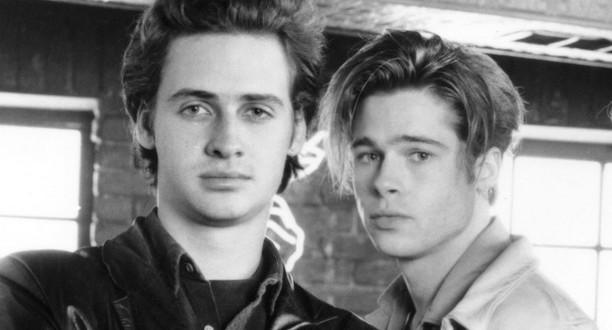 Nicholas Kallsen : Brad Pitt's Former Roommate and Co-Star Dies of Overdose