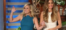 Sofia Vergara Sent Reese Witherspoon to the Emergency Room (Video)