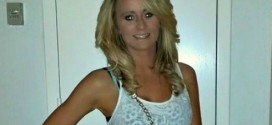 Teen Mom Divorce : Leah Calvert reportedly served with divorce papers at the grocery