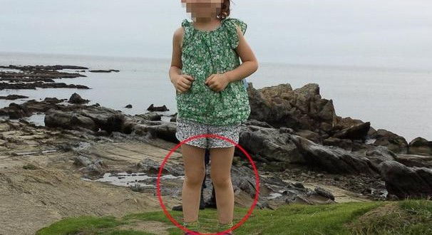 Viral 'Ghost Boots' Photo, Freaks Everyone Out
