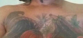 Woman claims tattoo parlor featured on VH1 left her disfigured (Video)