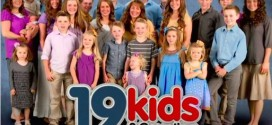 """19 Kids and Counting"" pulled off the air by TLC, Report"