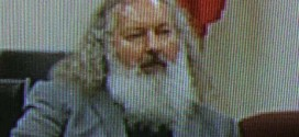 Actor Randy Quaid released from Canadian immigration jail after conspiracy claims