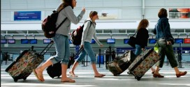 Air Canada Begins Carry-On Baggage Clamp Down, Report