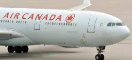 Air Canada Cracking Down on Carry-On Baggage (Video)