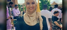 Aminah Jennifa Ahmed : Student who complained of a headache just hours after her graduation dies in her sleep from 'brain aneurysm'
