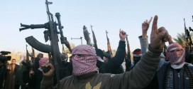 Christian beheads jihadist in Syria revenge killing, Report