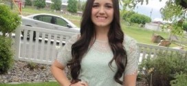 Evette Reay Suspended On Last Day Of School Over Dress Length