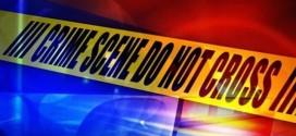 Four hospitalized after suspected Surrey street racing crash