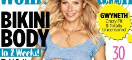 """Gwyneth Paltrow : Star Flaunts Insane Bikini Bod, Says She Believes in """"Exercise, Laughing, Having Sex""""  (Photo)"""