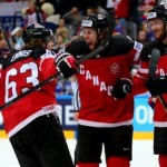 Ice hockey: Canada demolishes Russia to win world championship