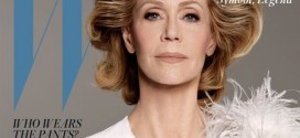 Jane Fonda, 77, Is Stunning as the Oldest Woman to Cover 'W' Magazine (Video)