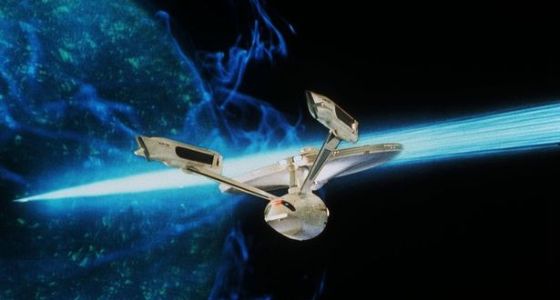 nasa warp drive works on - photo #16