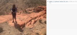 NYC Tells Al Sharpton's Daughter Do Not Delete Online Photos