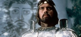 Nigel Terry : King Arthur in 'Excalibur,' passes away at 69