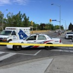 One woman dead, teen seriously hurt after being hit by car