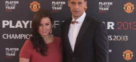 Rio Ferdinand's wife dies after short battle with cancer (Video)