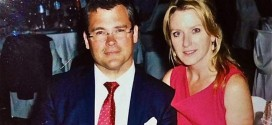 Savvas Savopoulos and Amy Savopoulos : US Family murdered in mansion in suspected arson attack