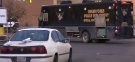 Walmart shooting leaves two dead, including gunman, in North Dakota
