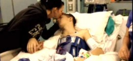 Zack Clements : TX teen says he saw Jesus before being revived (Video)