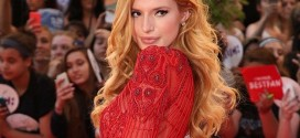 Bella Thorne Stuns on 2015 Much Music Video Awards Red Carpet 'Photo – Video'