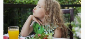 Canadian Kids' restricted eating disorder 'more than just picky eating'