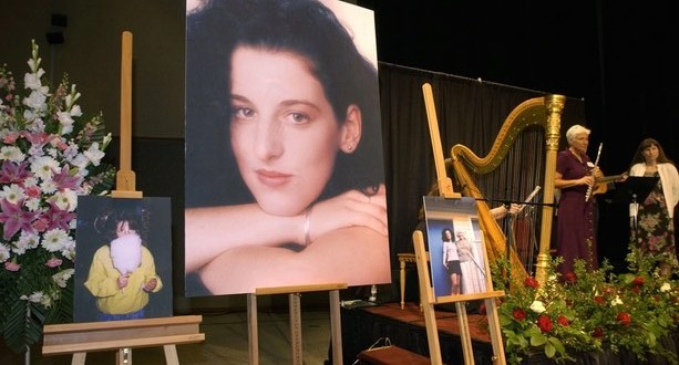 Chandra Levy case returns to court (Video)