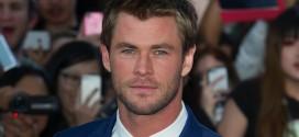Chris Hemsworth : Ghostbusters 3 adds Thor star as the secretary