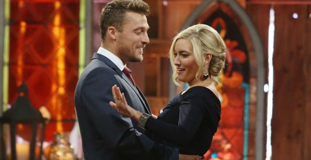 Chris Soules And Whitney Bischoff Speak Out After 'Bachelor' Breakup