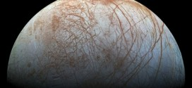 Life On Europa? 'Nasa' makes progress in mission to find life on Jupiter's moon