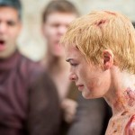 'Game of Thrones' Reaction: Lena Headey on Cersei's Long, Humiliating Walk