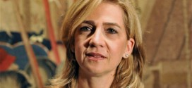 Judge won't reduce $3 million bail for indicted princess Cristina