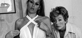 Julie Harris : Beatles And Bond Costume Designer Dies at 94