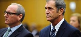 Mel Gibson : Actor back in court with ex Oksana Grigorieva