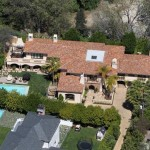 Miley Cyrus Sells Family Toluca Lake Mansion
