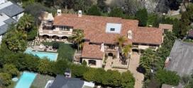 Miley Cyrus Sells Family Toluca Lake Mansion
